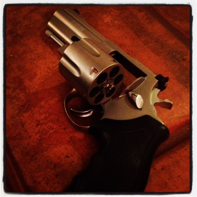 The  44 Magnum Revolver – The Perfect Long-Term Survival